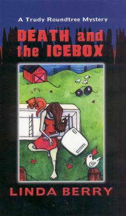 Icebox Cover