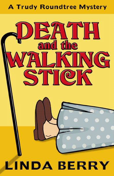 Walking Stick  Cover